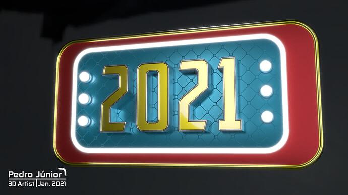 2021 F