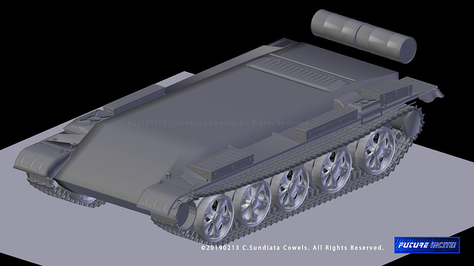 cscowels_copyright20190213_TRAFFIC-T62-tankbuild