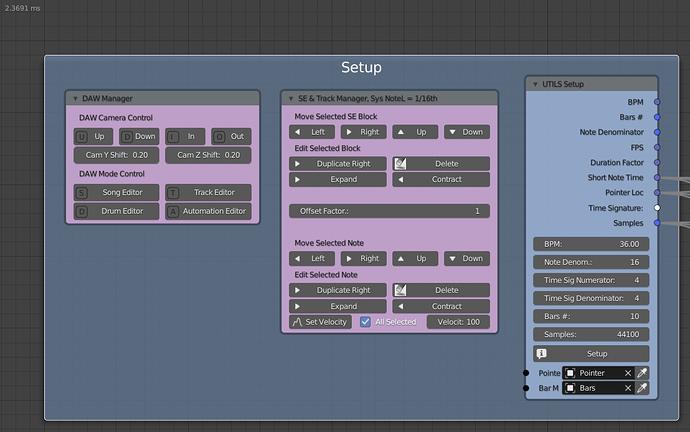 Everything nodes - Blender 2 8 - Blender Artists Community