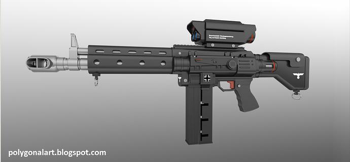 kampfgewehr