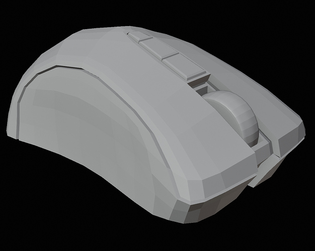game mouse 2