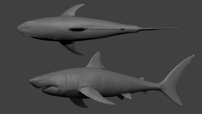 martin-edlund-shark-zbrush