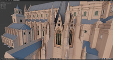 OldStPaulsCathedral_Wires01