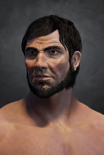 11 - face