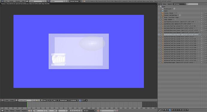 How do I create a BLENDER Animation Video? - Basics & Interface