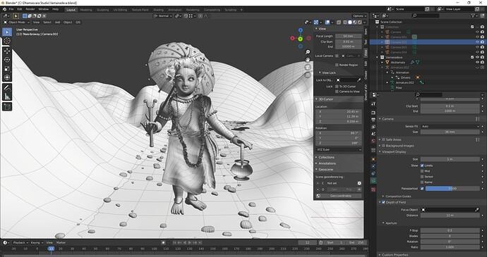 Blender_ C__Dhamesvara Studio_Vamanadeva.blend 19_09_2021 00_55_50