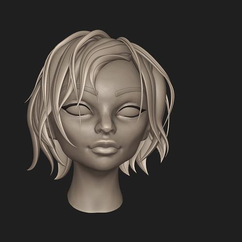 sculpt-test