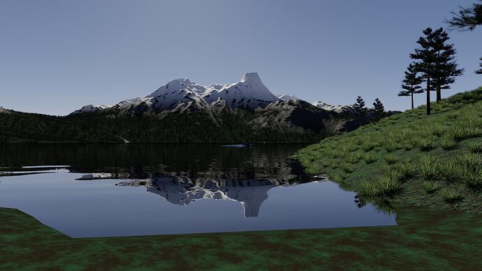 WM Lake Test 5
