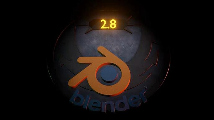 Blender Lightsaber Course Blender 2.8 main