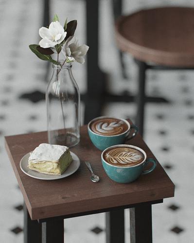 Coffee-Meal