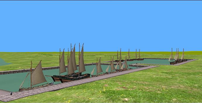 silloth_docks