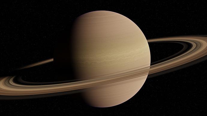 Gas Planet 1