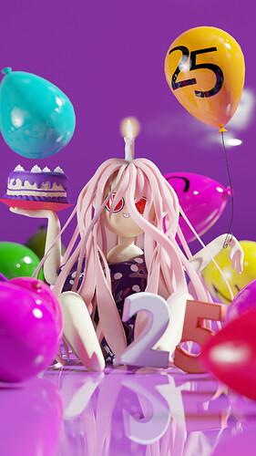 Birthday 24thho2r
