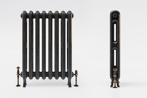 cast iron radiator5