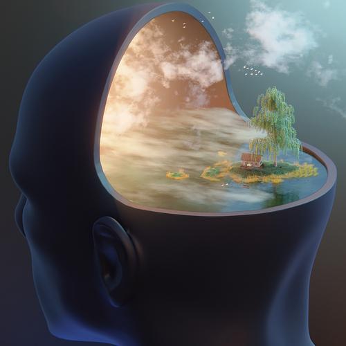 Mark.Faasen: Headspace
