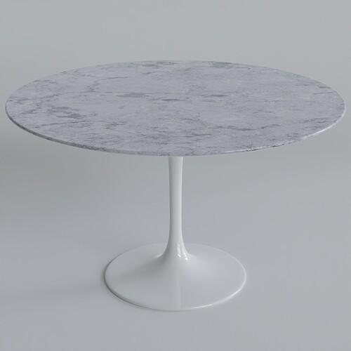 Knoll_Saarinen_Table