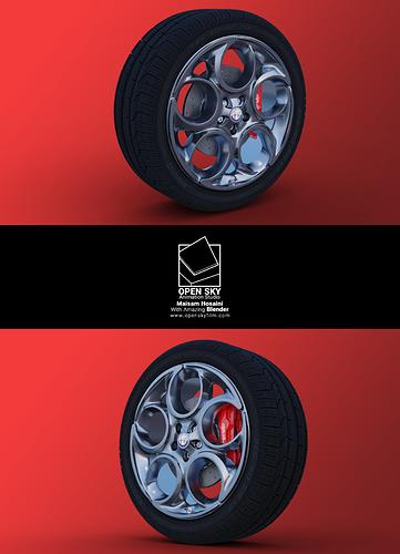 WheelComplite