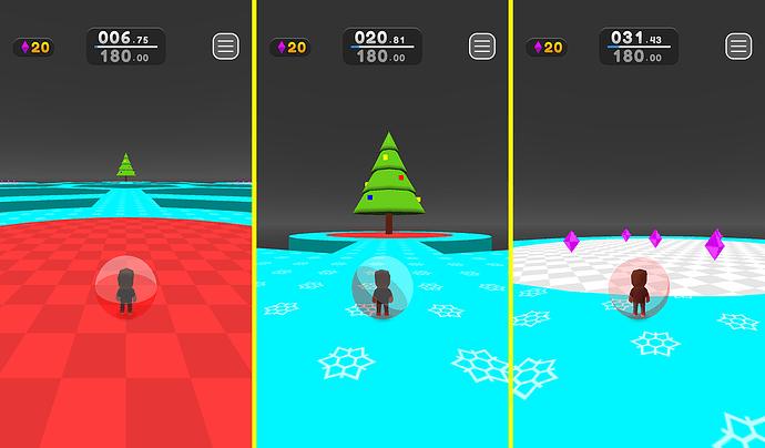 Ball Posse Custom Level Screenshots by Bond007
