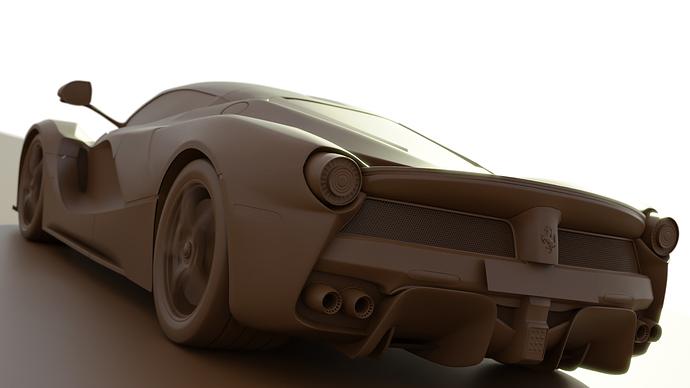 clay rear
