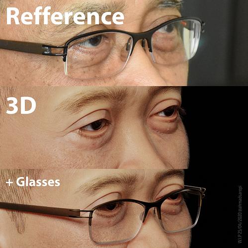 Lens Problem