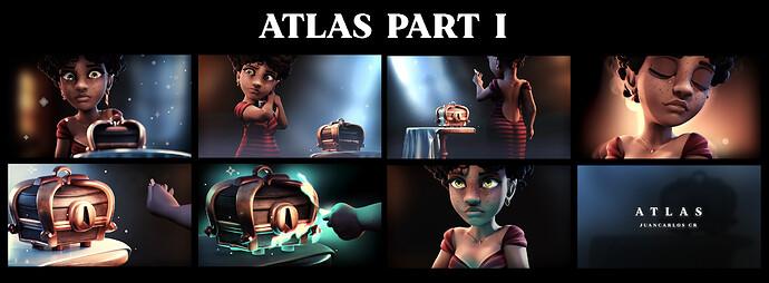 ATLASi