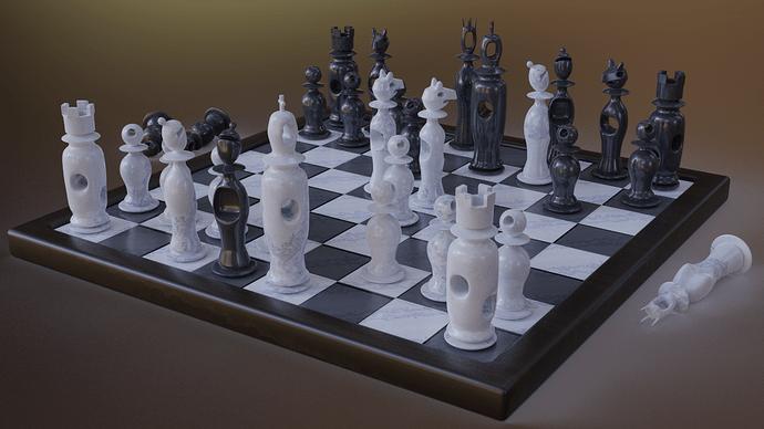 ChessLux