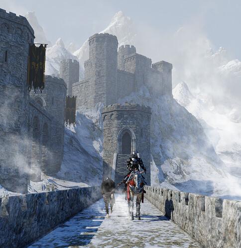 Wintertales