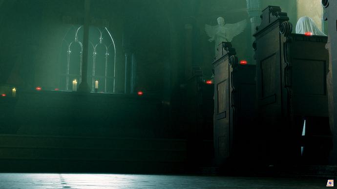 ghost church down final