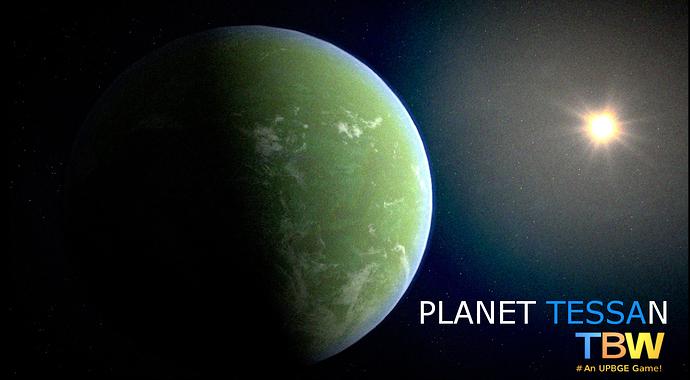 TBW - Planet Tessan