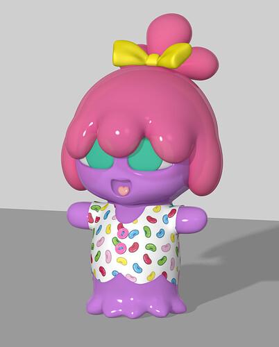 jelly girl v2