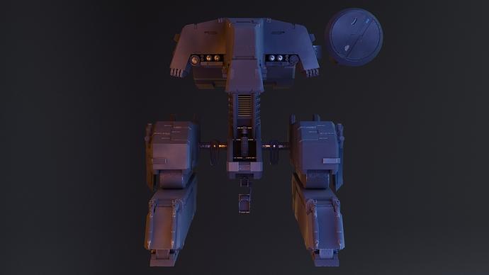 MGSRex_progress_v030