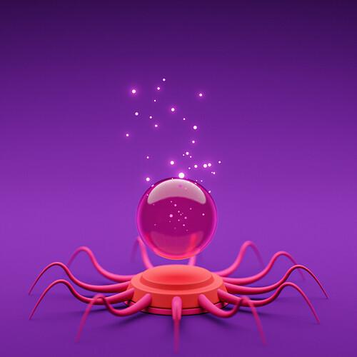 Crystal_Spider