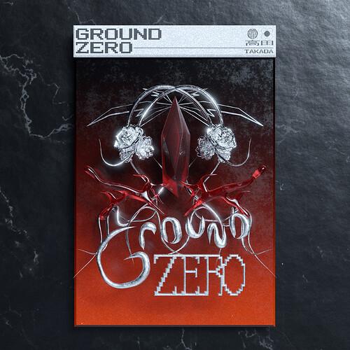 Taka Ground Zero 01