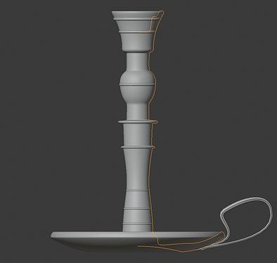 Candlestick_Build