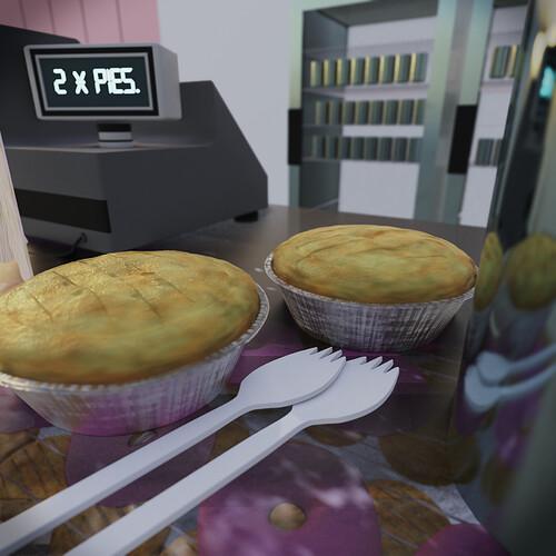 Co Pies
