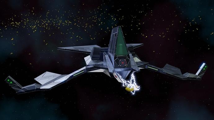 Space Banada Hunter 01 2k