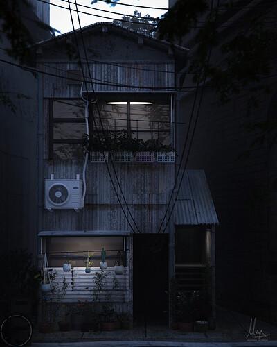 Rumah Sendiri