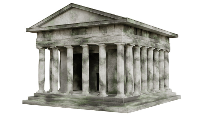 Greek_Building Old Cycles 1-min