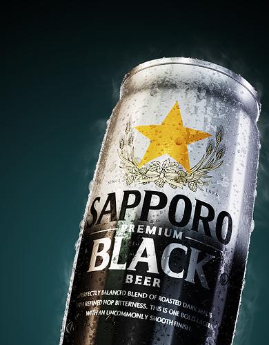 Sapporo Premium 05