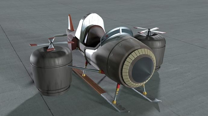gnomish-flying-machine
