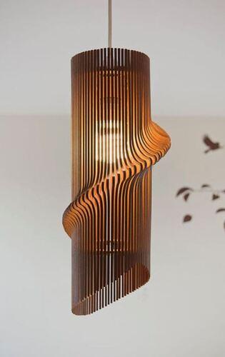 lamp ramp