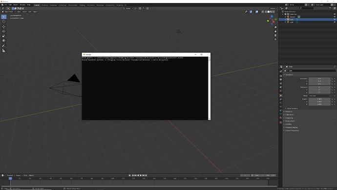 screenshot_toggle_system_console