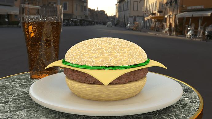 hamppisateria