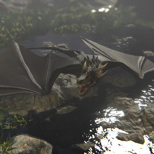 dragon upload 1