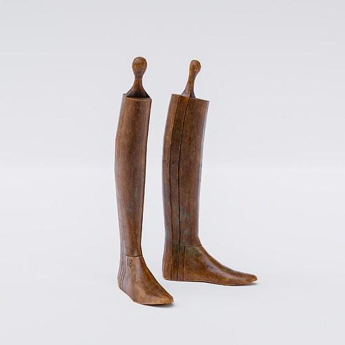 boot trees