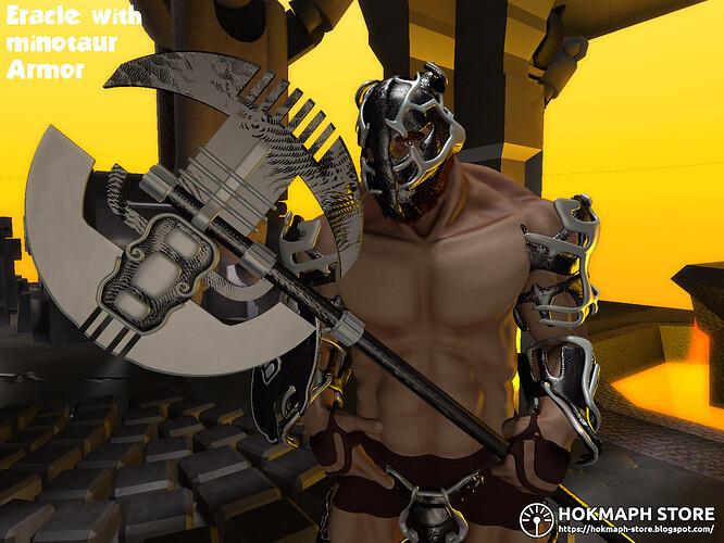 eracle-with-minotaur-armor-hokmaphstore-02