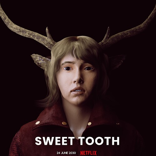 sweeth tooth 1