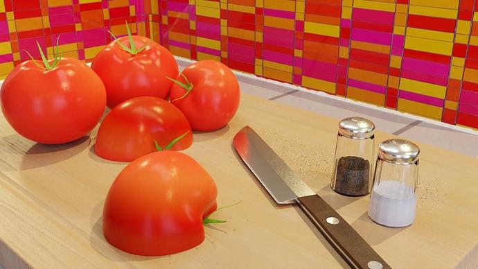 TomatoesNewest