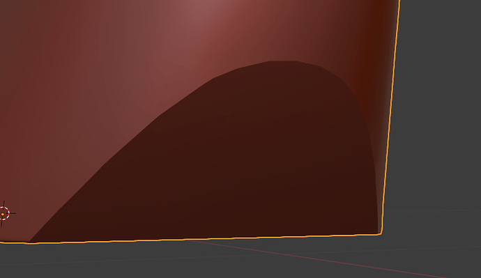 smooth edge
