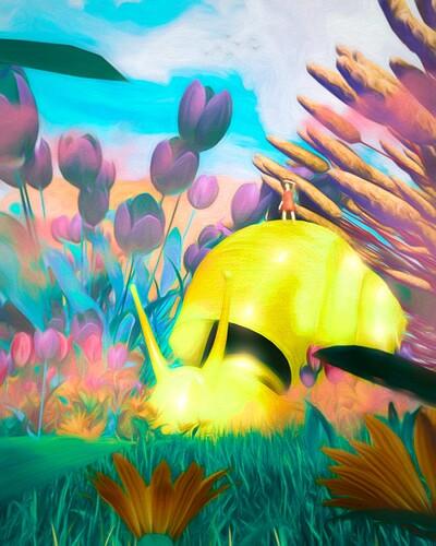 snail_girl